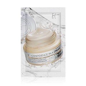 IT Cosmetics Moisturizer Sample!